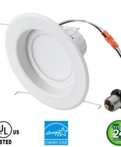 LED Recessed Downlight 6in-1