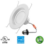 LED Recessed Downlight 6in-2