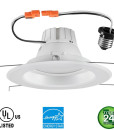 LED Recessed Downlight 6in-3