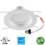 LED Recessed Downlight 6in-4