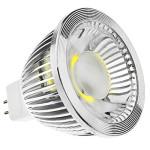 SOCAL LED COB Spotlight Bulbs MR16 38-4