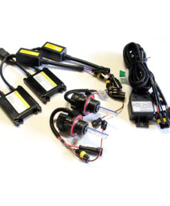 Bi-Xenon Hi/Lo HID Conversion Kit H13