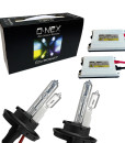 Can-Bus HID Kit H/L Dual Beam