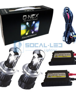 Bi-Xenon Hi/Lo HID Conversion Kit