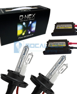 HID Conversion Kit 35W AC Dual Beam