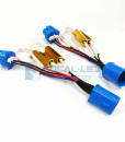 HID Warning Canceller 9007 Resistor Kit