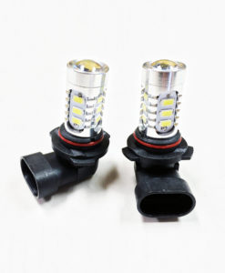 LED Fog Light Bulbs H10 9005 9006 5730 15SMD