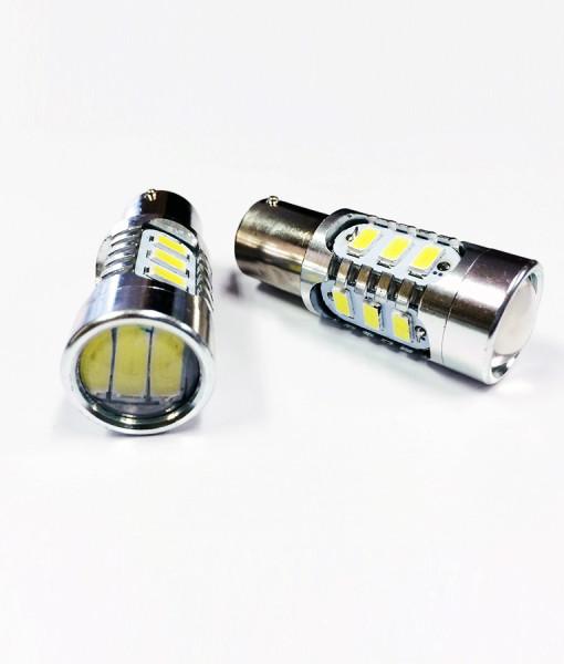 LED Turn Signal Bulbs 1156 1157 5730 15smd