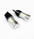 LED Turn Signal Bulbs 7443 5730 15smd