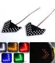 LED Turn Signal Light Side Mirror Indicator