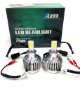 LED Headlight Kit H3 6000K White