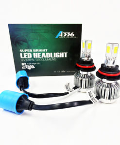 LED Headlight_Kit 36W 9007 6000k White Hi/Lo