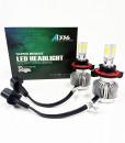 LED Headlight_Kit 36W H13 6000k White Hi/Lo