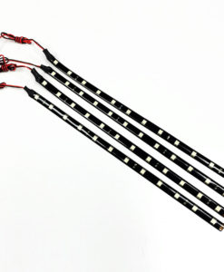 LED Flexible Strips 30cm 5050 12smd