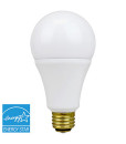 A21 LED Bulb 17W 3-Way Light E-Star