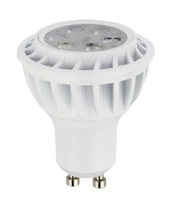 GU10 LED Bulb 6.5W 3000K Dimmable