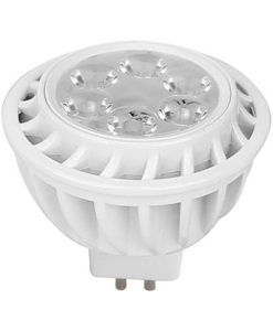 MR16 LED Bulb 6.5W 3000K Non-Dimmable 12V