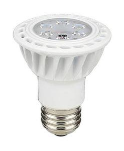 PAR20 LED Bulb 7W 3000K Dimmable