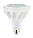 PAR38 LED Bulb 18W 3000K Dimmable