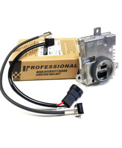 HID Ballast 35W D1S D1R OEM Replacement