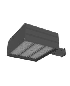 shoe box led street light 150w