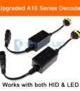 led decoder h11