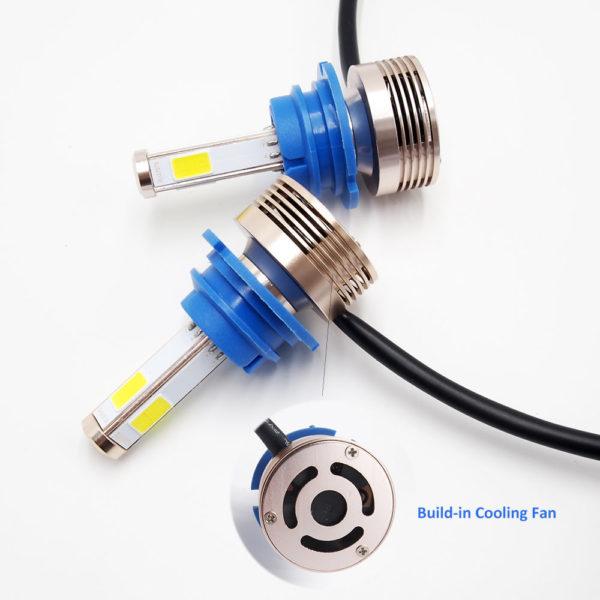 4S LED Headlight Kit